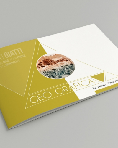 Brochure-Geo-Grafica - Page de couverture